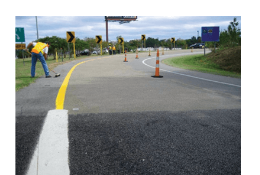 NJLTAP – Asphalt Roads: Common Maintenance Problems