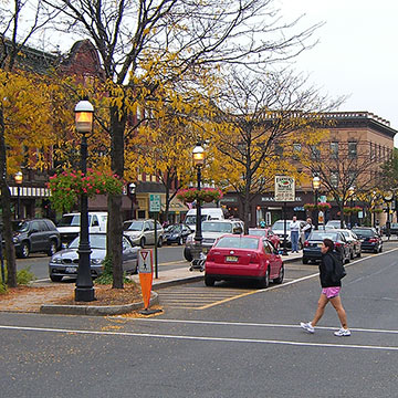 NJDOT receives federal grant for workshops to reduce crashes and pedestrian fatalities